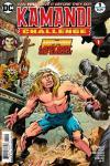 Kamandi Challenge #1 Comic Books - Covers, Scans, Photos  in Kamandi Challenge Comic Books - Covers, Scans, Gallery