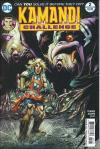 Kamandi Challenge #2 comic books for sale