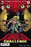 Kamandi Challenge #3 comic books for sale