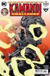 Kamandi Challenge #4 comic books for sale