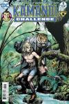 Kamandi Challenge #5 comic books for sale