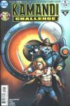 Kamandi Challenge #5 Comic Books - Covers, Scans, Photos  in Kamandi Challenge Comic Books - Covers, Scans, Gallery