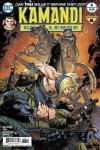 Kamandi Challenge #6 comic books for sale