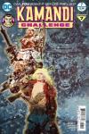 Kamandi Challenge #7 comic books for sale