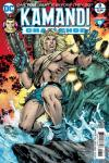 Kamandi Challenge #8 comic books for sale
