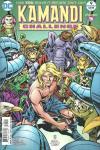 Kamandi Challenge #9 comic books for sale