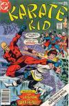 Karate Kid #10 comic books for sale