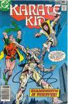 Karate Kid #14 comic books for sale