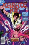 Karate Kid #15 comic books for sale
