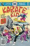 Karate Kid #2 comic books for sale
