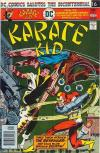 Karate Kid #3 comic books for sale