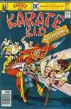 Karate Kid #4 comic books for sale