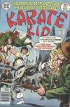 Karate Kid #5 comic books for sale