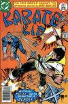 Karate Kid #7 comic books for sale