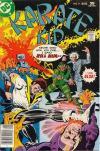 Karate Kid #9 comic books for sale