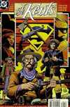 Kents # comic book complete sets Kents # comic books