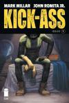 Kick-Ass Comic Books. Kick-Ass Comics.