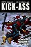 Kick-Ass #2 comic books for sale