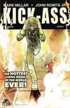 Kick-Ass #5 comic books for sale