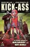 Kick-Ass #6 comic books for sale