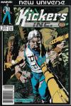 Kickers Inc. #10 Comic Books - Covers, Scans, Photos  in Kickers Inc. Comic Books - Covers, Scans, Gallery