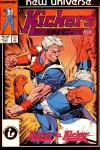 Kickers Inc. #11 comic books for sale