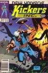 Kickers Inc. #12 Comic Books - Covers, Scans, Photos  in Kickers Inc. Comic Books - Covers, Scans, Gallery