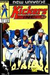 Kickers Inc. #9 Comic Books - Covers, Scans, Photos  in Kickers Inc. Comic Books - Covers, Scans, Gallery