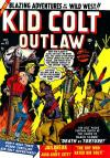 Kid Colt Outlaw #12 Comic Books - Covers, Scans, Photos  in Kid Colt Outlaw Comic Books - Covers, Scans, Gallery