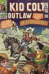 Kid Colt Outlaw #128 comic books for sale