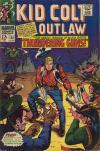 Kid Colt Outlaw #135 comic books for sale