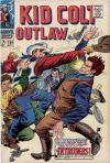 Kid Colt Outlaw #136 comic books for sale