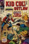 Kid Colt Outlaw #138 comic books for sale