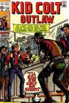 Kid Colt Outlaw #144 comic books for sale