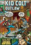 Kid Colt Outlaw #147 comic books for sale