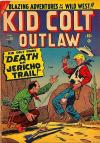 Kid Colt Outlaw #18 Comic Books - Covers, Scans, Photos  in Kid Colt Outlaw Comic Books - Covers, Scans, Gallery