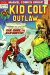 Kid Colt Outlaw #181 comic books for sale