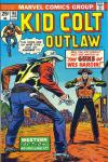 Kid Colt Outlaw #183 Comic Books - Covers, Scans, Photos  in Kid Colt Outlaw Comic Books - Covers, Scans, Gallery