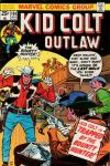 Kid Colt Outlaw #184 Comic Books - Covers, Scans, Photos  in Kid Colt Outlaw Comic Books - Covers, Scans, Gallery