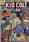 Kid Colt Outlaw #186 Comic Books - Covers, Scans, Photos  in Kid Colt Outlaw Comic Books - Covers, Scans, Gallery