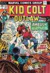 Kid Colt Outlaw #187 Comic Books - Covers, Scans, Photos  in Kid Colt Outlaw Comic Books - Covers, Scans, Gallery