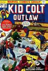 Kid Colt Outlaw #188 Comic Books - Covers, Scans, Photos  in Kid Colt Outlaw Comic Books - Covers, Scans, Gallery