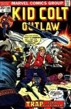 Kid Colt Outlaw #189 Comic Books - Covers, Scans, Photos  in Kid Colt Outlaw Comic Books - Covers, Scans, Gallery