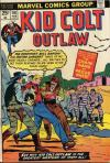 Kid Colt Outlaw #191 comic books for sale