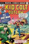 Kid Colt Outlaw #192 comic books for sale