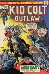 Kid Colt Outlaw #194 Comic Books - Covers, Scans, Photos  in Kid Colt Outlaw Comic Books - Covers, Scans, Gallery