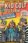 Kid Colt Outlaw #198 Comic Books - Covers, Scans, Photos  in Kid Colt Outlaw Comic Books - Covers, Scans, Gallery