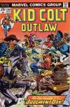Kid Colt Outlaw #204 Comic Books - Covers, Scans, Photos  in Kid Colt Outlaw Comic Books - Covers, Scans, Gallery