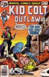 Kid Colt Outlaw #208 Comic Books - Covers, Scans, Photos  in Kid Colt Outlaw Comic Books - Covers, Scans, Gallery