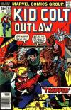 Kid Colt Outlaw #211 Comic Books - Covers, Scans, Photos  in Kid Colt Outlaw Comic Books - Covers, Scans, Gallery